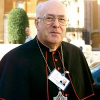 Кардинал Даннеелс призвал к юридическому признанию однополых союзов