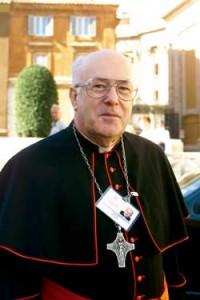 Кардинал Годфрид Даннеелс
