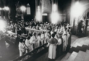Philadelphia 11 - рукоположение первых 11 женщин священниц