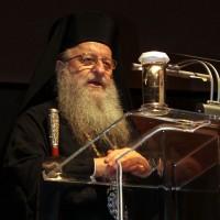 Православная церковь в Салониках против гей-парада