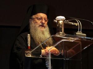 Фессалоникийский митрополит Анфим (Элладская Церковь)