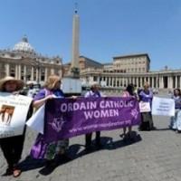 Рукоположение женщин исправило бы несправедливость