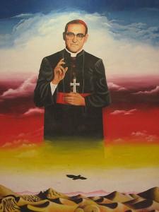 Оскар Арнульфо Ромеро-и-Гальдамес, Архиепископ Сан-Сальвадорский