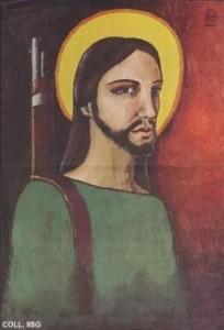 cristo-guerrillero