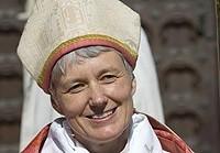 Впервые Шведскую церковь может возглавить женщина