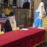 Старообрядцы России впервые выразили своё отношение к гомосексуальности