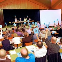 Швейцария: Протестанты кантона Во будут освящать союз геев