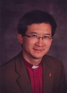 Эдуард Хегай, епископ ОМЦ Евразии