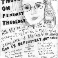 Виктория Суковатая. Богословие и религия в гендерных рецепциях: «неравный брак» или «поздняя любовь»?