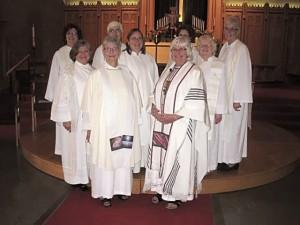 senn-ordination
