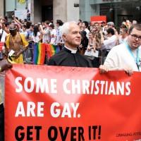 Валерий Созаев. Моё Достоинство ЛГБТ-христианина