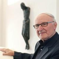 Богословие после Освенцима. Интервью с Иоганном Баптистом Мецем