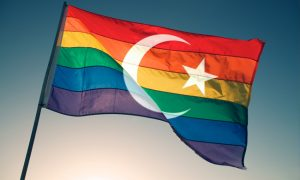 ислам гомосексуальность