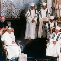Дидье Поллефе. Иудейско-христианские отношения после Освенцима с католической точки зрения