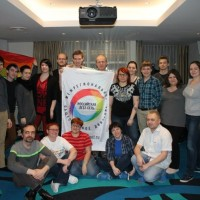 Nuntiare et Recreare на МКС ЛГБТ-Сети
