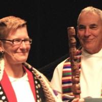 Председателем Объединённой церкви Канады впервые стала открытая лесбиянка