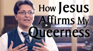 Kody Hersh. How Jesus Affirms My Queerness