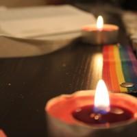 Встреча с Джимом Малкехи, священником и открытым геем