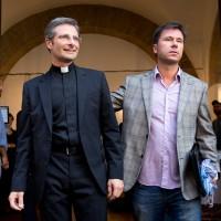 Кшиштоф Харамса опроверг заявления Папы о существовании гей-лобби в Ватикане