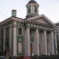 Финская церковь Святой Марии (Санкт-Петербург)