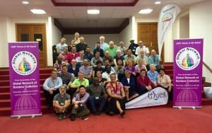 Глобальная сеть радужных католиков