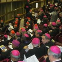 Защитник ЛГБТ–католиков о результатах Синода Церкви