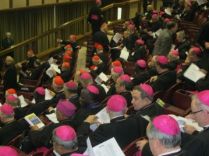 Собрание епископов и кардиналов