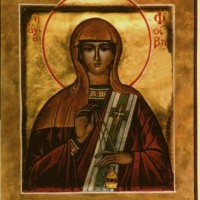 Рецензия на книгу «Служение женщины в Церкви» Элизабет Бер-Сижель