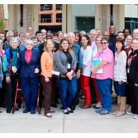 Первая конференция в Алабаме, объединяющая верующих и ЛГБТ