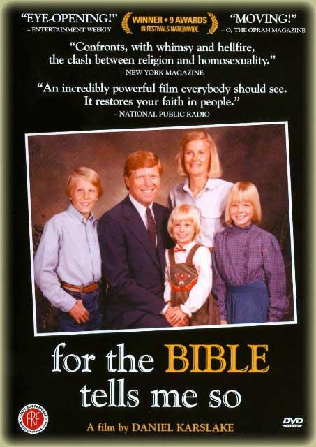 Гомосексуальные религиозные фильмы