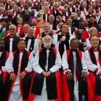 Лидеры церквей Англиканского содружества