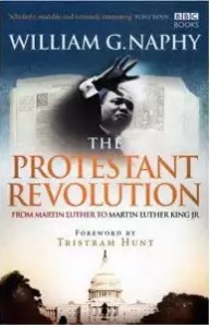 protestanrevolution