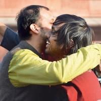 Верховный суд Индии пересмотрит решение о криминализации гомосексуальных актов