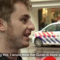 Подменяя Библию Кораном: как уличная комедия бросила вызов религиозным предрассудкам