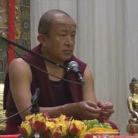 Дзонгсар Кхьенце Ринпоче говорит о гомосексуальности и буддизме