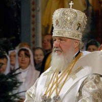 Patriarch Kirill condemns same-sex marriage in parliament speech