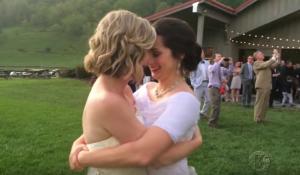 Свадьба Марии