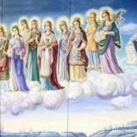 Женщина и Церковь: есть ли дискриминация женщин в Русской православной церкви?