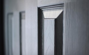 Дверь в шкаф