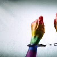 Пасха 2016: молитва за всех ЛГБТ-заключенных