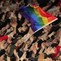 Норвежская церковь решила венчать однополые пары