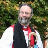 Высокопреподобный Д-р Алан Уилсон, епископ Букингемский