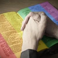 Девять недель решений по вопросам ЛГБТ в протестантских церквях