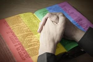 Радужная Библия