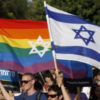 ЛГБТ-прайд в Израиле