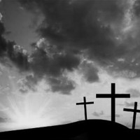 Холм с крестами
