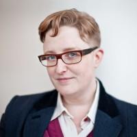 Одна из основных ЛГБТ-правозащитниц в Великобритании говорит о своей вере