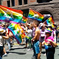 Ортодоксальные евреи начинают думать о вопросах трансгендерности