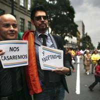 Примет ли вторая по величине католическая страна равенство ЛГБТ?