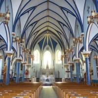 Католическая церковь в Нью-Джерси